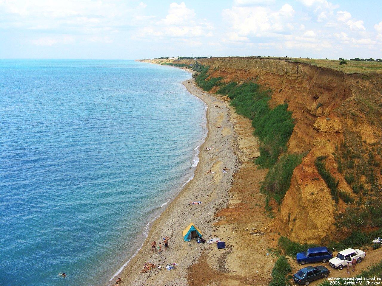 Фото с немецких пляжей 15 фотография