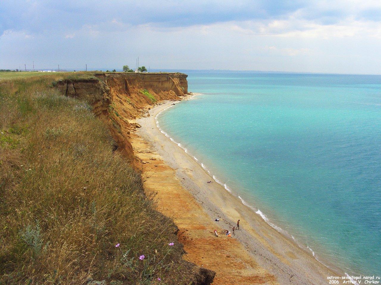 Фото с немецких пляжей 6 фотография